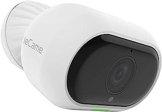 【Amazon Alexa 認定取得】ラトックシステム RS-WFCAM3A ieCame ネットワークカメラ 防水・防塵機能