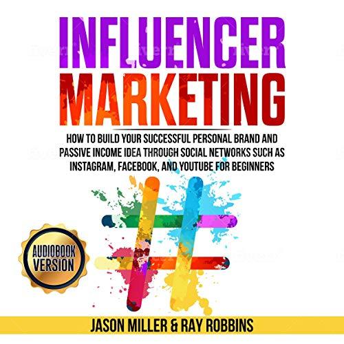 Influencer Marketing cover art