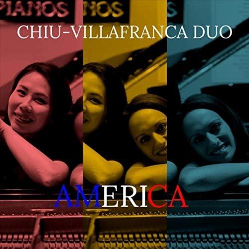 Chiu Villafranca Duo