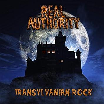 Transylvanian Rock
