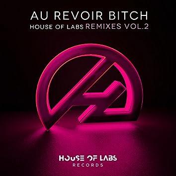 Au Revoir Bitch (Remixes Vol. 2)