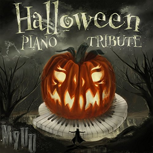 Halloween Piano Tribute