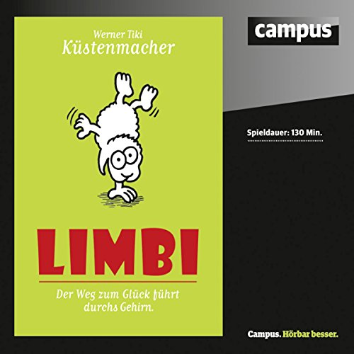 Limbi audiobook cover art