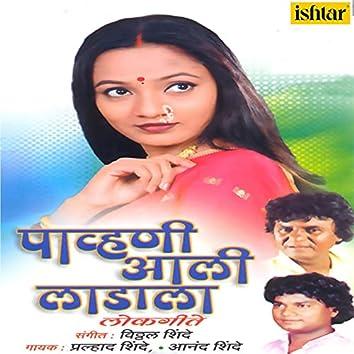 Pavhani Aali Ladala