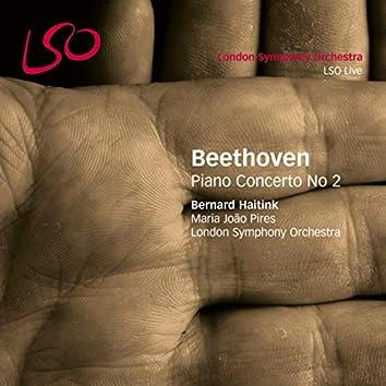 Beethoven: Piano Concerto No. 2