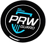 PWR Guard EMF Protection Cell Phone Radiation, Neutralizer Shield, 5G Protection Shield - Anti EMF for All Electronics, Laptops & Tablets. Protect Your Kids and Family with Radiation Blocker - 5 Pack