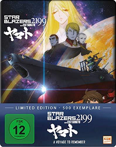 Star Blazers 2199 - Battleship Yamato: A Voyage to Remember