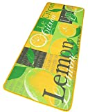 Hanse Home Küchenläufer Lemon Gelb Grün, 67x180 cm - 3