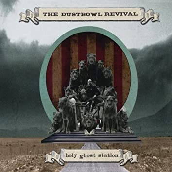 Holy Ghost Station