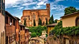 Discover the UNESCO site of Siena - a majestic Italian town