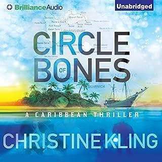 Circle of Bones audiobook cover art
