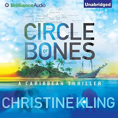 Circle of Bones cover art