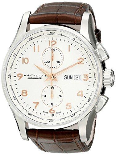 HAMILTON - Relojes para Hombre - Jazzmaster Master - Ref. H32766513