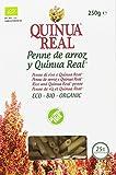 Quinua Real Penne - Paquete de 6 x 250 gr - Total: 1500 gr