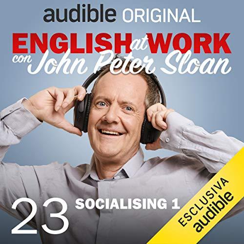 Socialising 1 copertina
