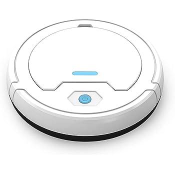 esonmus Robot de Limpieza Inteligente, Robot Aspirador 3 en 1 ...