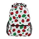 Ladybug Animal Mochila BookBag para niños y niñas escuela primaria 2021891