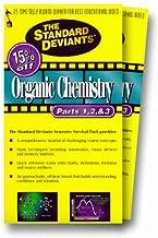 The Standard Deviants - Organic Chemistry, Parts 1, 2 & 3 VHS