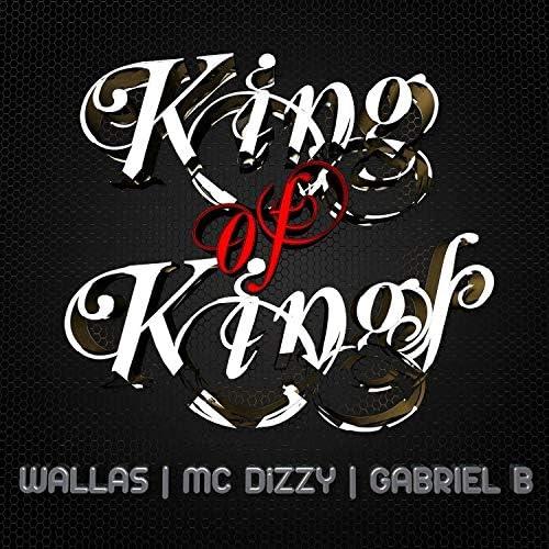 Dj Wallas & Gabriel B feat. MC Dizzy