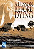 A Lesson Before Dying (Library Edition Audio CDs) (Audio Theatre Collection)