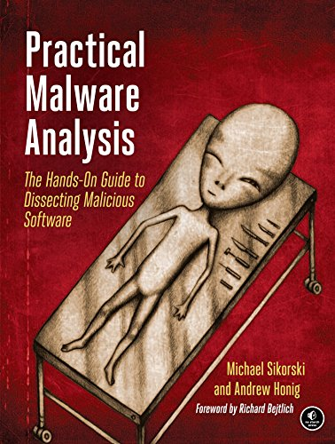 Practical Malware Analysis: The ...