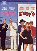 Dirty Rotten Scoundrels / Kingpin (Double Feature)