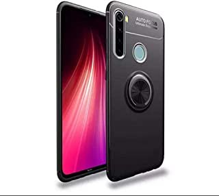 auto focus case with holder stand for xiaomi redmi note 8