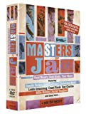 Masters Of Jazz - Box Set [Reino Unido] [DVD]