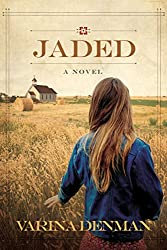 Contemporary Christian Romance Book Recommendation - Jaded by Varina Denman