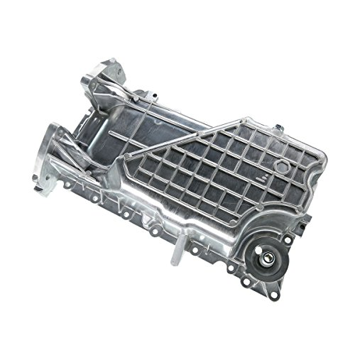 A-Premium Engine Oil Pan Replacement for Sebring Town & Country 2008-2010 Dodge Grand Caravan Journey Avenger