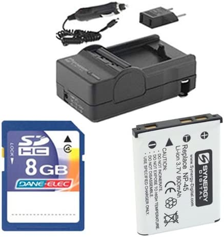 Fujifilm FinePix JX660 Digital Camera Bargain sale OFFicial mail order Kit Includes: SD Accessory