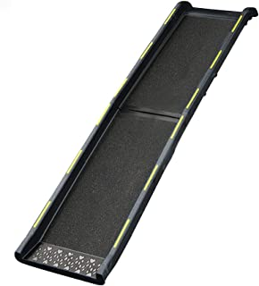 PaWz Dog Ramp Pet Car SUV Travel Stair Step Foldable Portable Lightweight Ladder