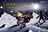 El follet Oriol i l'home de les neus (Llibres infantils i juvenils - Sopa de contes - El follet Oriol)