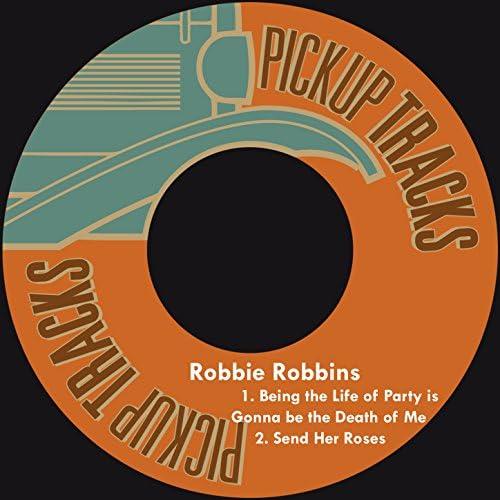 Robbie Robbins