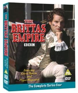 The Brittas Empire - Series 4