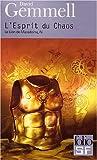 Le Lion de Macédoine, tome 4 - L'Esprit du chaos
