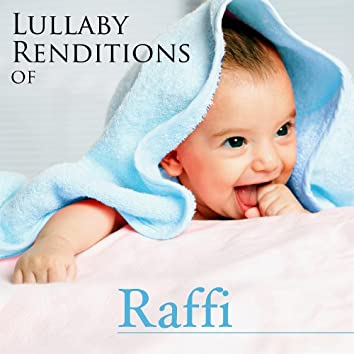Lullaby Renditions Of Raffi