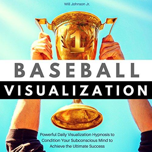 Baseball Visualization audiobook cover art