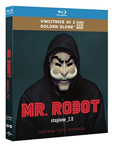 Mr. Robot Stg.2 (Box 3 Br)