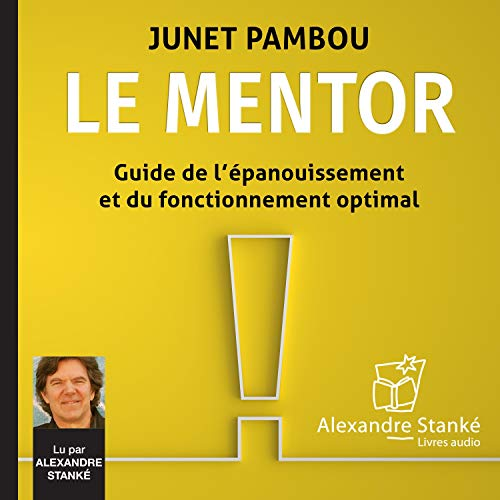 Le Mentor audiobook cover art
