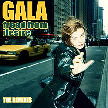 Freed from Desire (The Remixes)