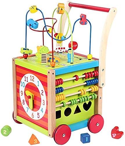 Hoverxe Smart Baby-übung Hand-Auge-Koordination Feine Handlungsbuchstaben Kognitive mathematische Logik Erkundung Welt Gehirn Starker Widerstand Langlebig Rutschfest Abriebfest Silent Toy Story Store