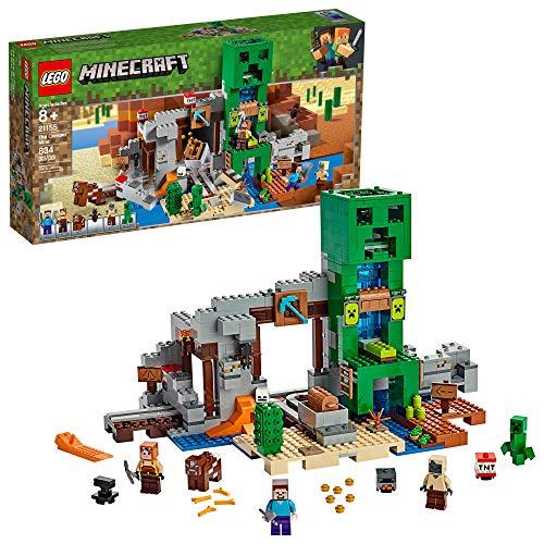 lego minecraft 21151 fabricante LEGO
