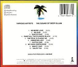 The Sound of Deep Ellum