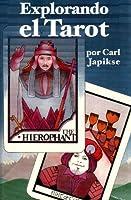 Explorando el Tarot 0898041902 Book Cover