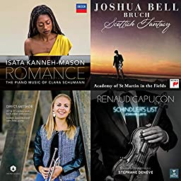 Calm Classical Music on Amazon Music Unlimited