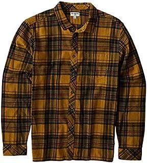 Billabong Men's Coastline Flannel