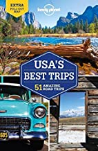 Lonely Planet USA's Best Trips 4 (Travel Guide)