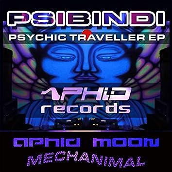 Psychic Traveller EP