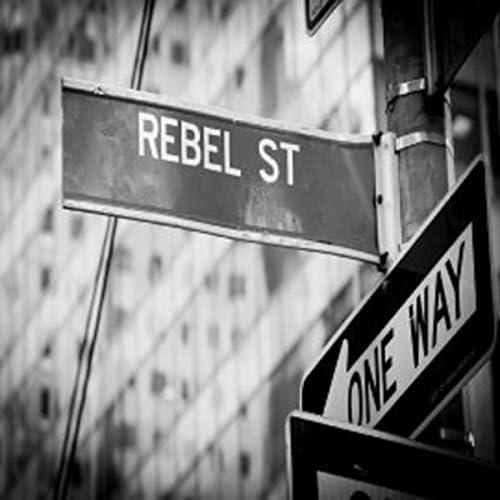 Oryn The Rebel